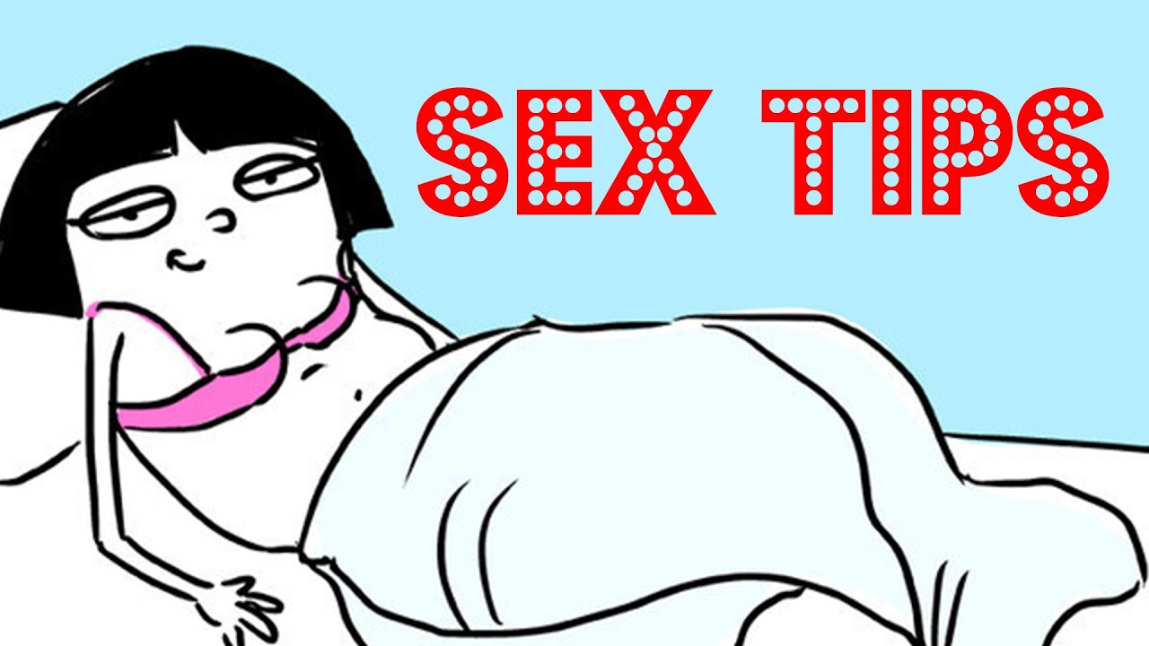 How To Have Good Sex, According To Experts