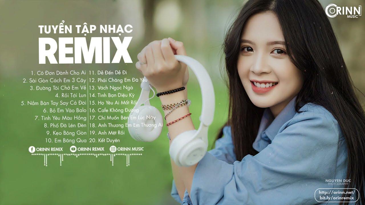 EDM TikTok Hay 2021 ♫ BXH Nhạc Trẻ Remix Hay Nhất Hiện Nay - Cô Đơn Dành Cho Ai Remix Hot Nhất 2021