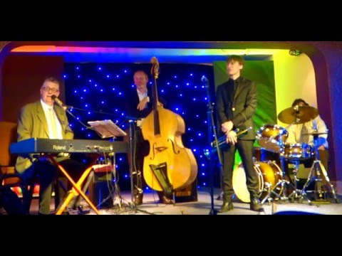 "The Chris Ingham Quartet: ""Heart & Soul"""