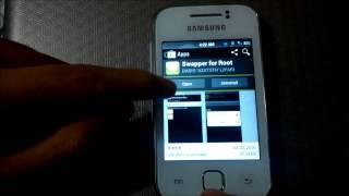 Aumentar la memoria ram a cualquier Android [HD]