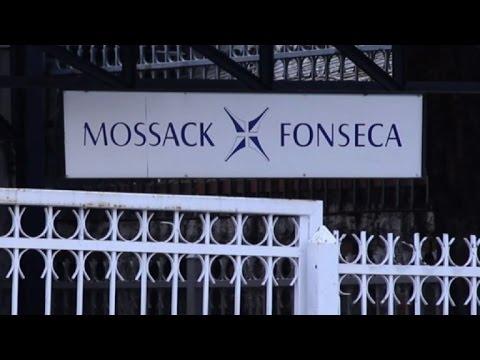 "Socios de firma legal de ""Panama Papers"" detenidos por Lava Jato"