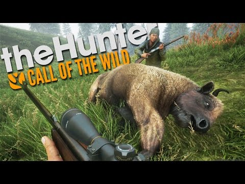 The Hunter Call Of The Wild | A FULL DAY OF HUNTING!!