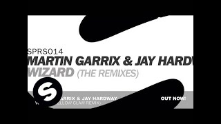 Download Martin Garrix & Jay Hardway - Wizard (Yellow Claw Remix) MP3 song and Music Video