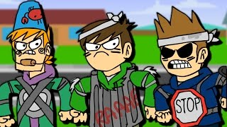 Eddsworld - Hammer & Fail (Part 2) thumbnail