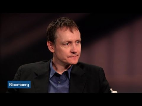 Alec Berg: 'Silicon Valley' Relevant to Everyone's Lives - YouTube