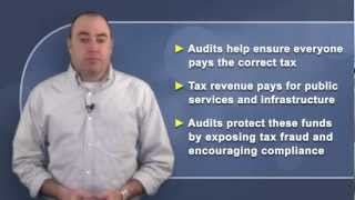 About New York State Tax Audits