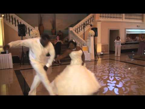 Wedding dance must see