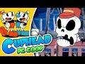 ¡Los Cazafantasmas! - #07 - Cuphead en Español (PC) Naishys y DSimphony