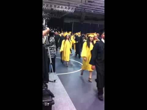 Sterling Heights high school | Class of 2013