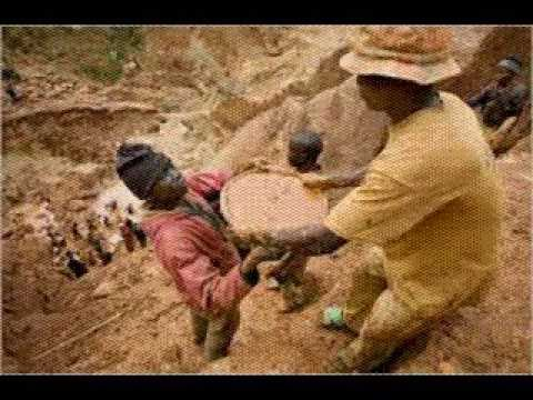 Gold Mining in Africa-Maximizing Economic Returns for Countries(audiobk)