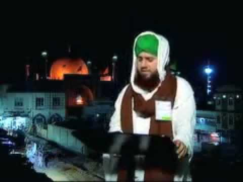 Karamat e Aulia - Hazrat Lal Shahbaz Qalandar ne apne Mureed ko Bacha liya