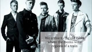 Softengine - Why Are You Afraid - Lyrics