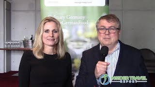 Insider Video: How to Sell Germany's Tourism Themes