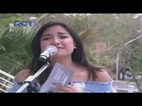 Indonesia idol 2017 -  lala (kupang)
