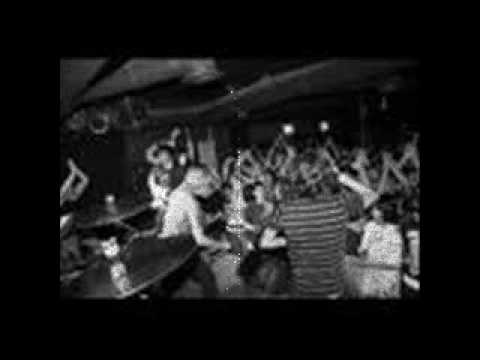 Boom Snap Clap - The Irish Front (Music Video)