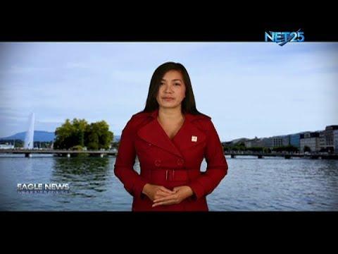 EAGLE NEWS SWITZERLAND BUREAU DECEMBER 13, 2017