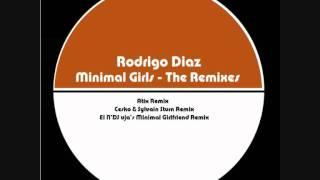 Rodrigo Diaz - Minimal Girls - El N