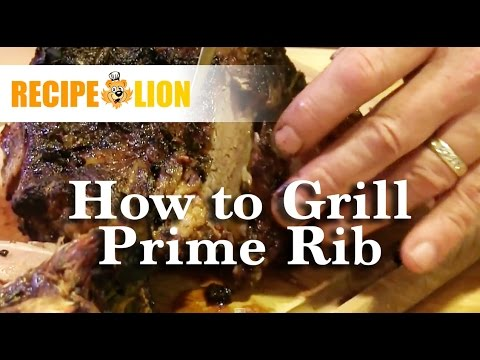 how to cook prime rib roast nfld style