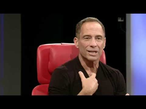There will be no Internet in 10 years | Harvey Levin, TMZ | Code Conference 2016