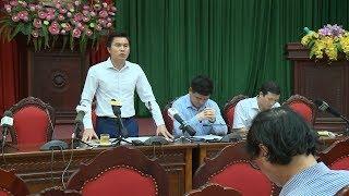 Tin Tức 24h :  Hà Nội triển khai đề án bảo vệ môi trường làng nghề