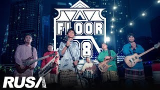 Floor 88 Kemaafan Di Hari Raya MP3