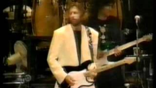 Eric Clapton: Band introduction/Cocaine [en vivo Montevideo