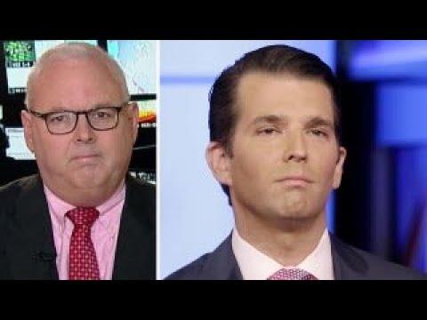 WSJ's Bill McGurn doesn't see evidence Donald Trump Jr. lied