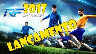 vuclip Real Football - NOVO JOGO DE FUTEBOL PARA ANDROID | DOWNLOAD