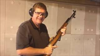 SKS Full Auto Machine Gun Chinese 7.62x39mm