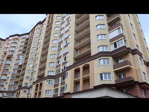 ЖК Лермонтовский квартиры в Звенигороде риэлтор Татьяна Мамонтова