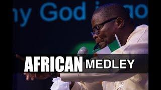 2017 10 29 - African Medley