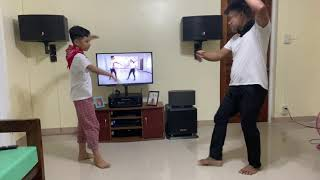 Liki Dance with my Father — April 18, 2021 (ECQ)