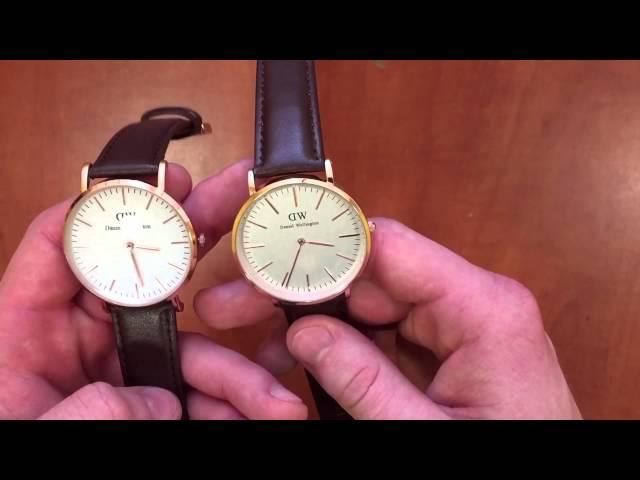 676b7f77 Купить часы Daniel Wellington в Новосибирске за 2490 руб. 🔥 со скидкой