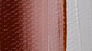 Краска художественная масляная, охра красная, 309, туба 46 мл., Мастер Класс
