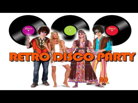 Take Me Up In Retro Disco Party (Space K3 Re-Mix)