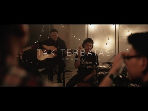 NDC Worship - Tak Terbatas (Official Lyric Video)
