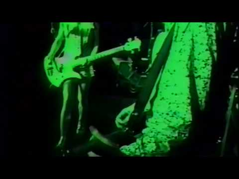 Sonic Youth -  Dirty Boots (live 1990)