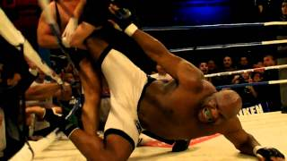 Bob Sapp vs. Atilla Ucar MMA K-1 in Vienna 2011 (Short Version) Full HD 1080p