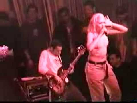 No Doubt - Live in Hollywood (1/11/1997)
