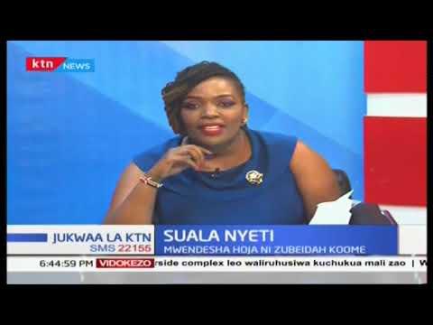 Kampeni kuwatambua wafanyikazi wa umma  | Jukwaa la KTN News