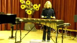 Ksylofon Kuba 7,5 NJ Zivkovic Der Drehorgelmann