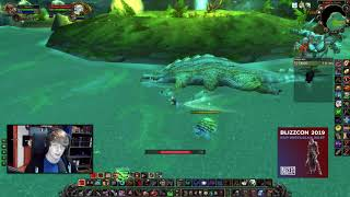 KONIEC ALLIED RAS? - Classic World of Warcraft