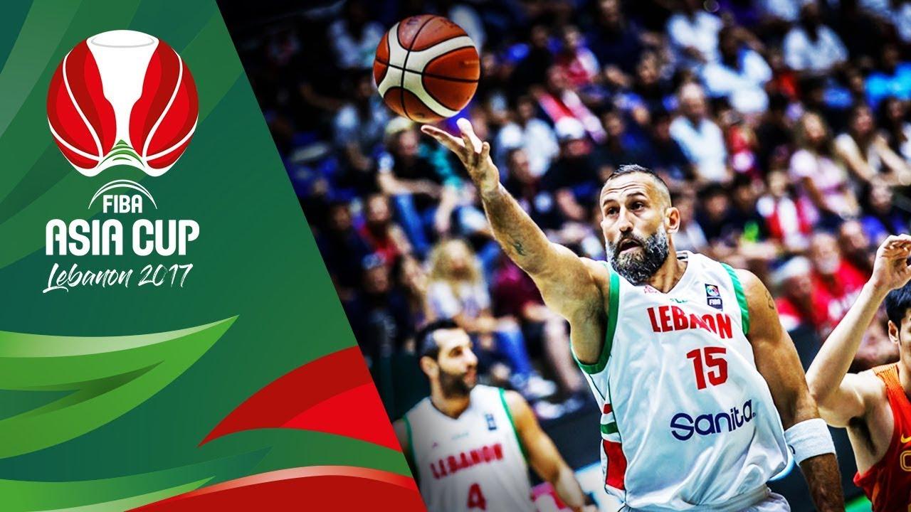 Lebanon - Offensive Highlights