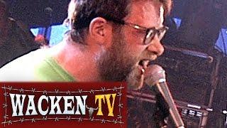 Red Fang - Full Show - Live at Wacken Open Air 2016