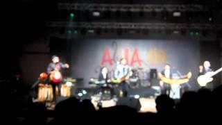 Boy Thai Band, AMF @ Miri