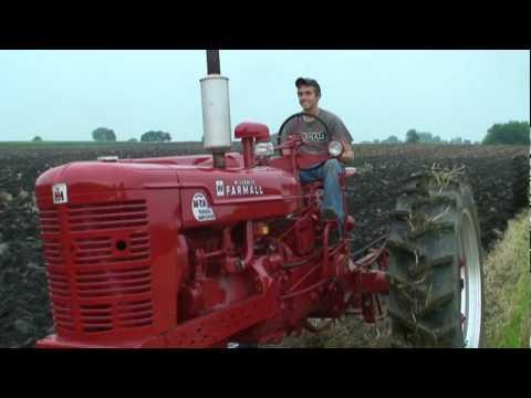 2010 Antique Tractors & Plows, Elburn IL