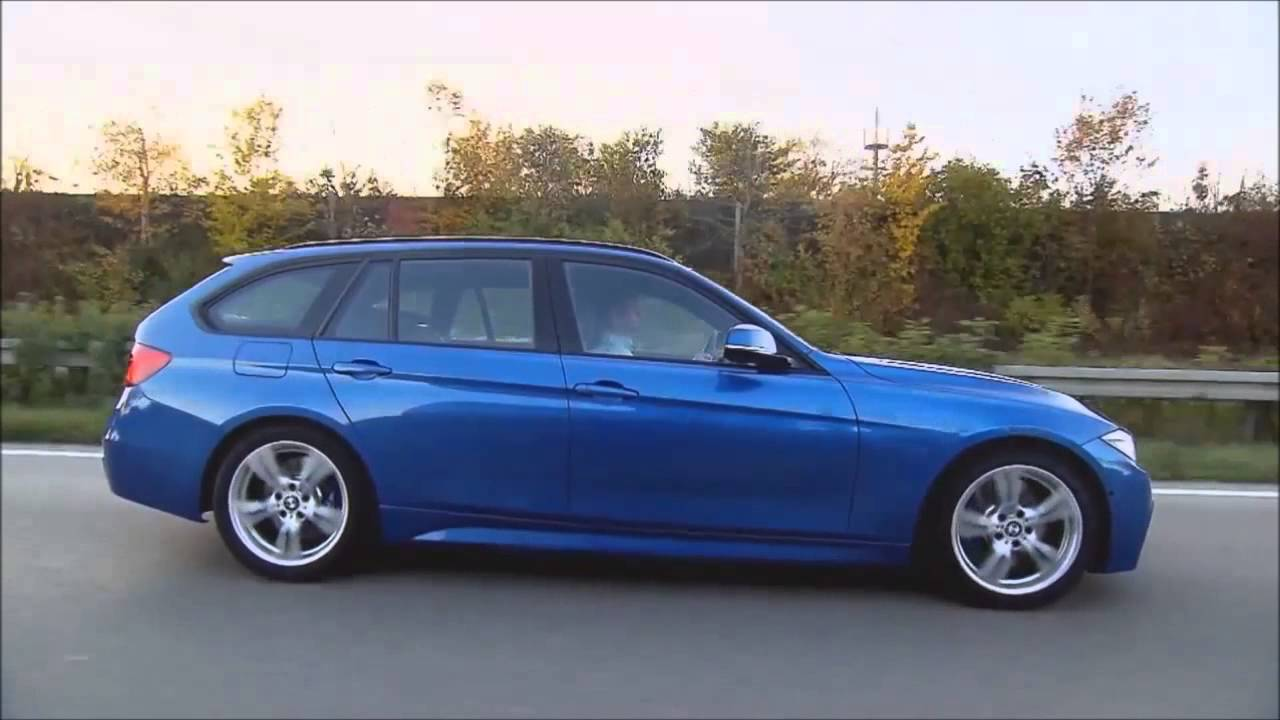 bmw f31 m sport youtube. Black Bedroom Furniture Sets. Home Design Ideas