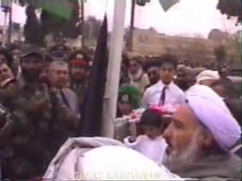 Afghanistan..DURRANI EMPIRE Gul Agha Sherzai.flv