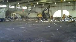 Tour of the Greensboro Solid Waste Transfer Station