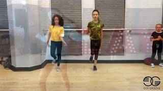 Havana by Camila Cabello | Choreo by Guy Groove | Dancers @sophiesantella @missjaydenb